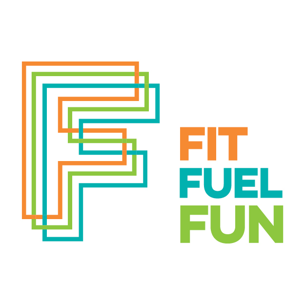 Fit. Fuel. Fun.